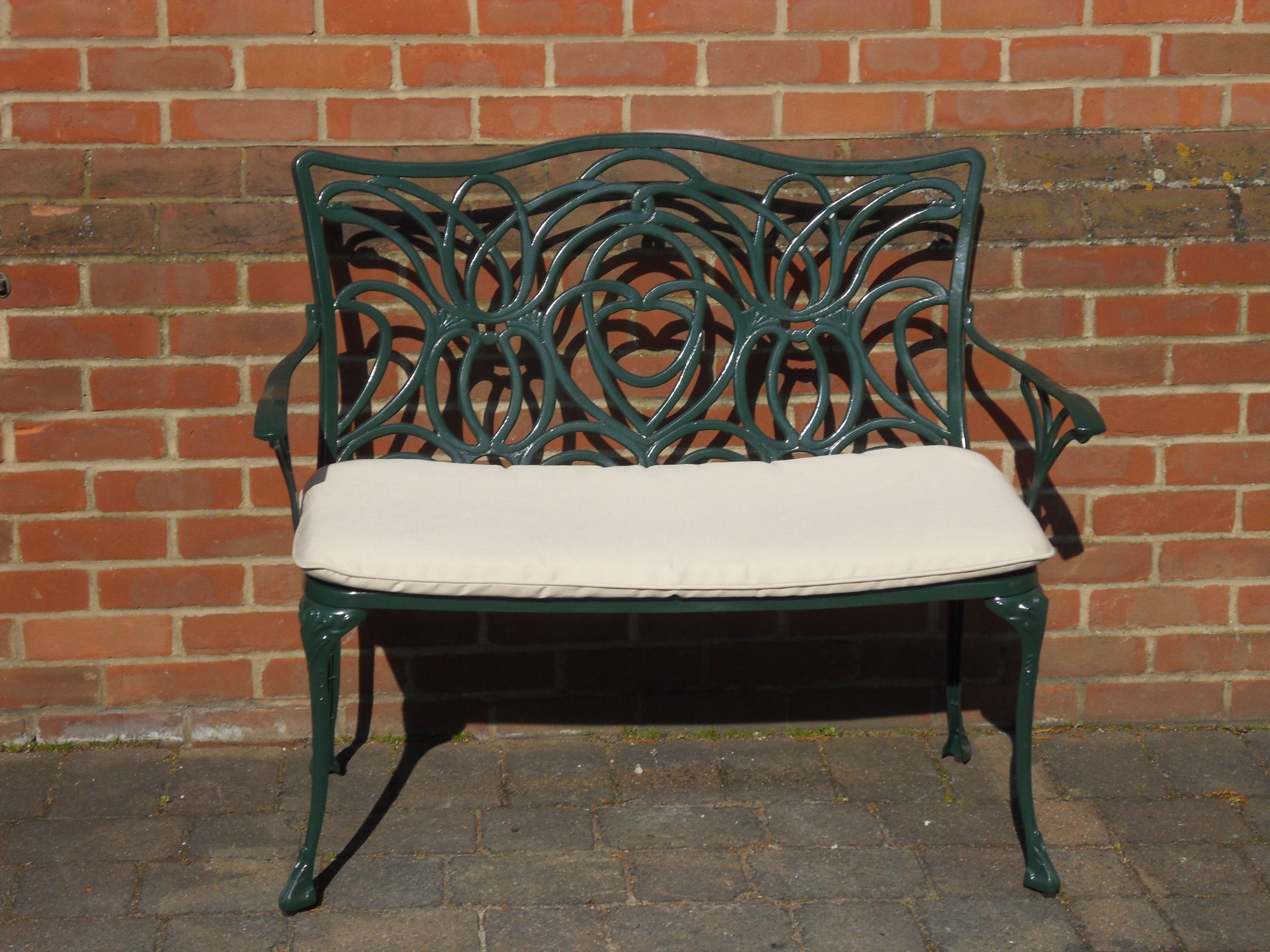 Norfolk Bench