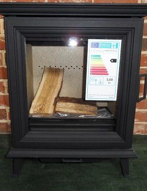 Stovax Sheraton 5 ECO Woodburning Stove