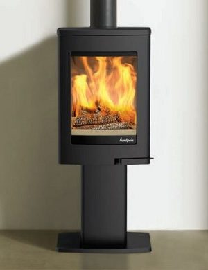 Norpeis Uno 1 Woodburning Stove