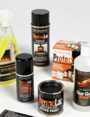Stovax Accessories