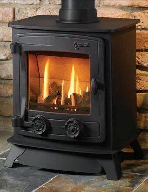 Yeoman Exmoor Gas Stove